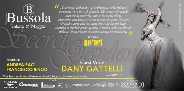 "BUSSOLAVERSILIA-PRESENTA:SABATO-21-MAGGIO2011-""SECRET-GARDEN""-GUEST-VOICE-DANY-GATTELLI,-SPECIAL-SHOW-NU'ART.jpg"